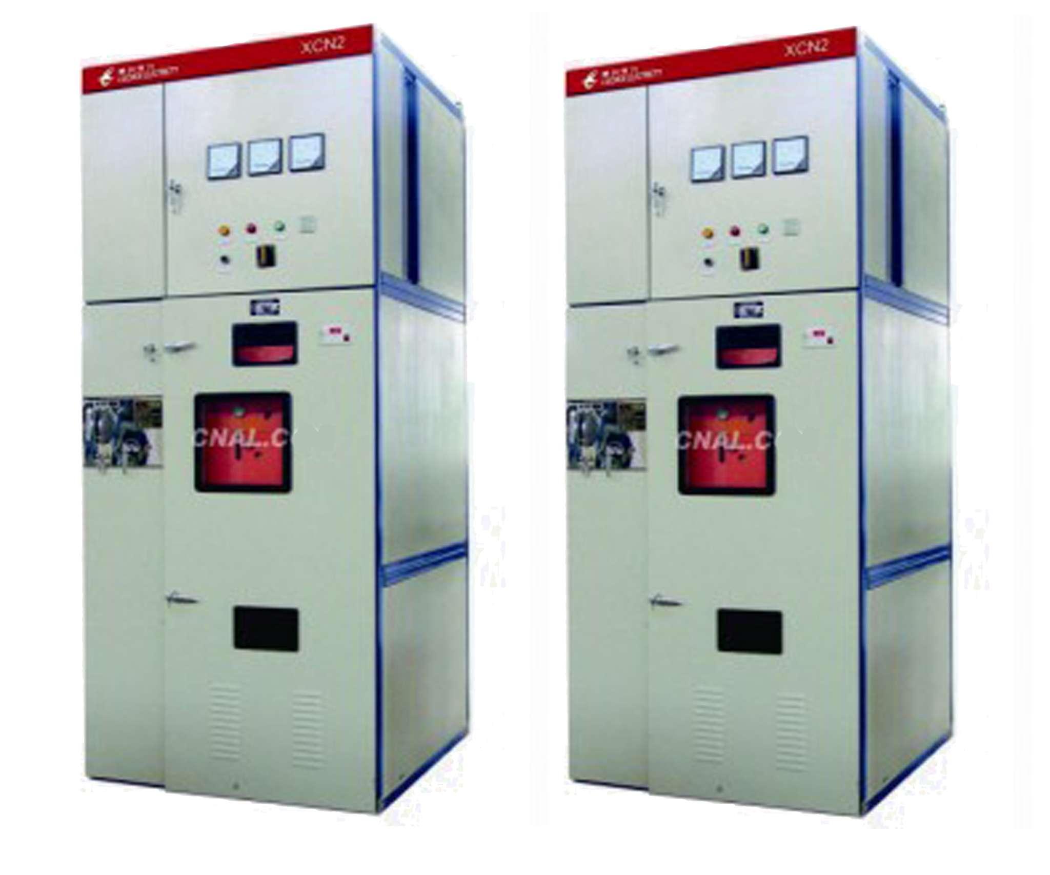 xgn2高压配电柜 - 新疆友邦莱登成套电气有限公司